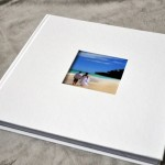 Artistic Album – 10×10 with Photo Window