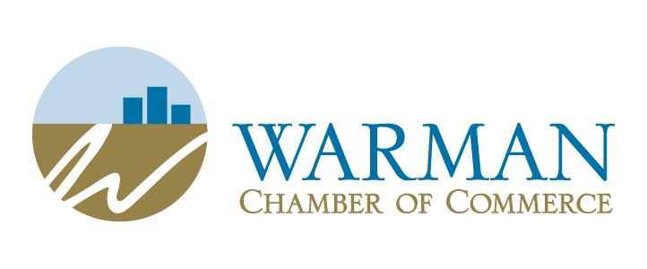 Warman Chamber Website Launch