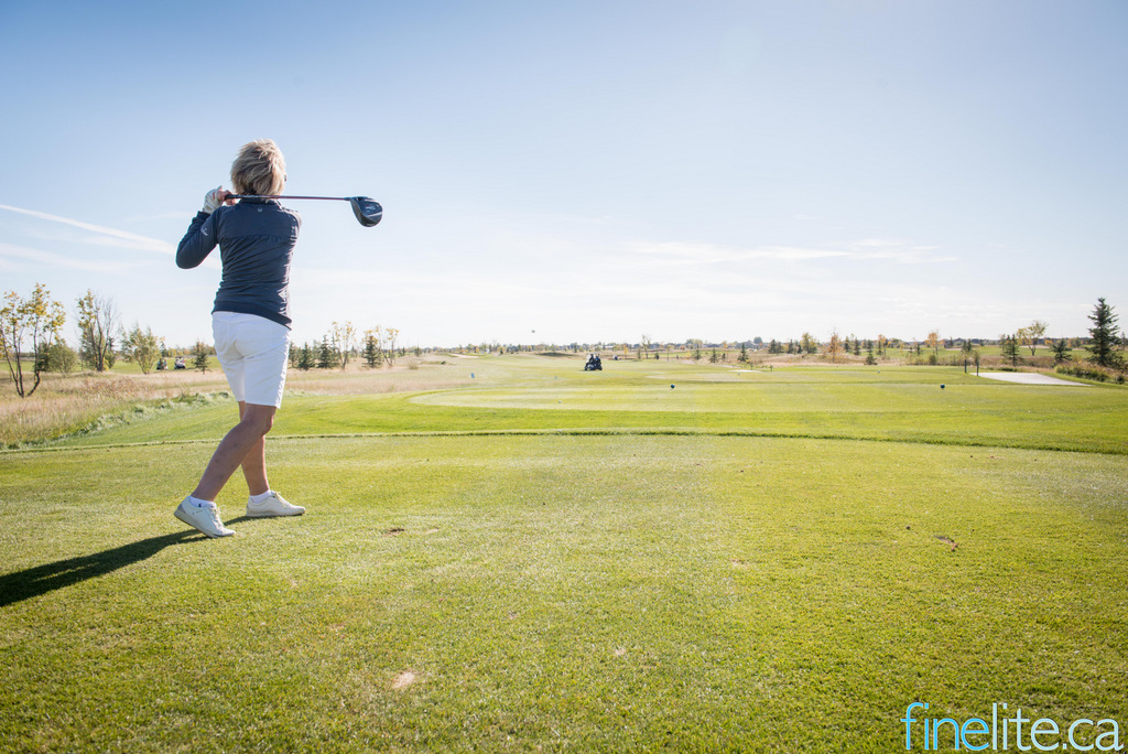 Warman Chamber of Commerce 3rd Annual Golf Tournament