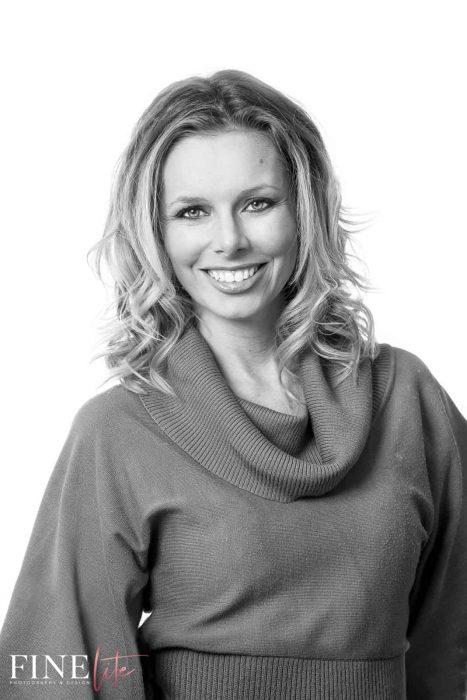 Teresa business portfolio headshot